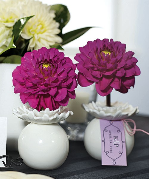 Mini Blumenvase