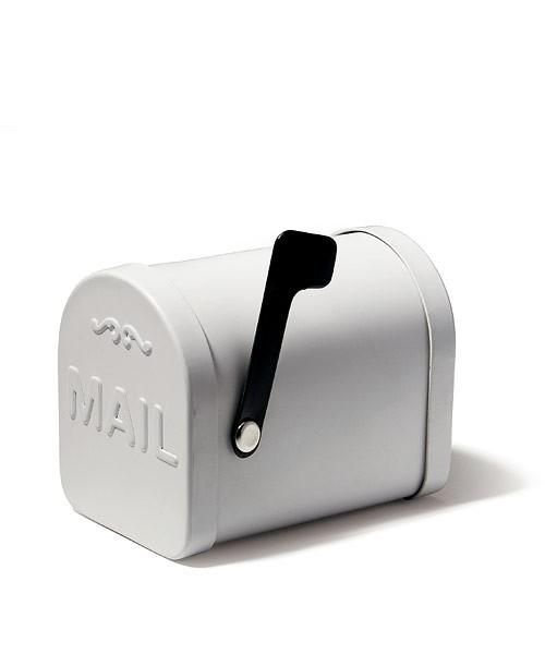 Mini US Briefkästen, 6 Stk.