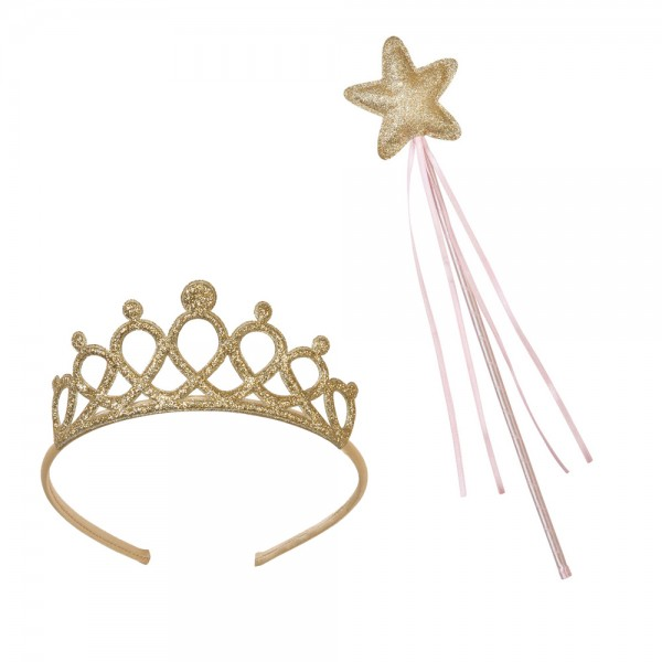 Tiara Set - WE LOVE PINK